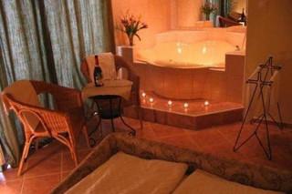 jacuzzis szállodai szoba Budapesten