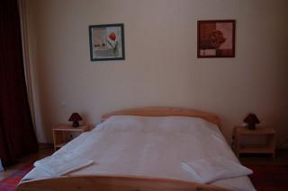 jacuzzis hotelszoba Budapesten