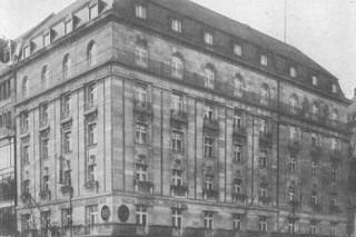 Astoria Szálló Budapest