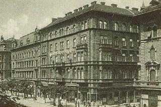 Britannia Szálló Budapest