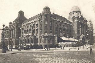 Gellért Szálló Budapest