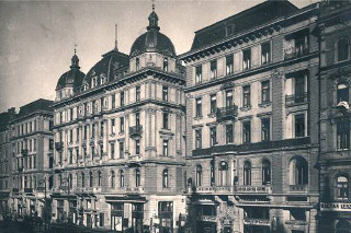 Grand Hotel Royal Budapest