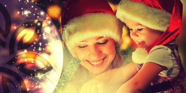 Karácsonyi feltöltődés