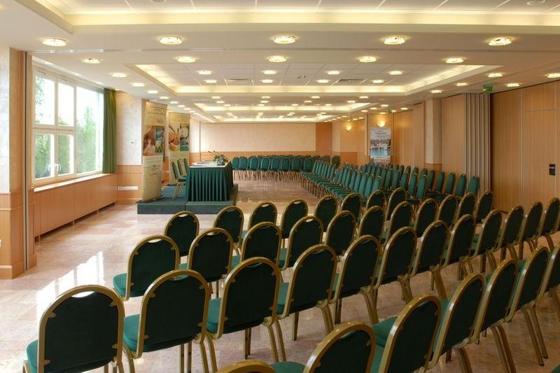 budapesti konferenciahotel