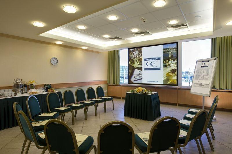 budapesti konferenciaszálló