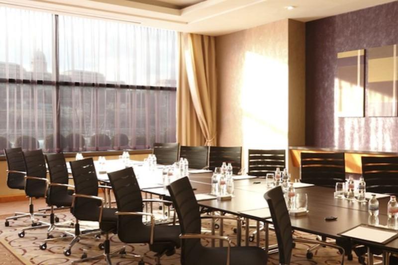 ötcsillagos konferenciahotel Budapesten