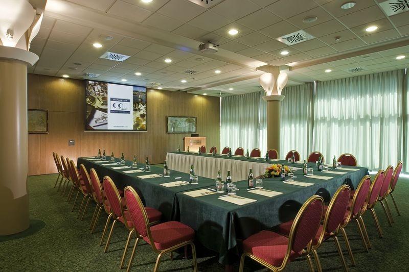 konferencia hotel