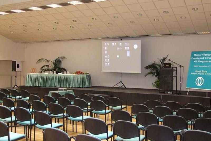 Hotel Bara - budapesti konferenciahotel