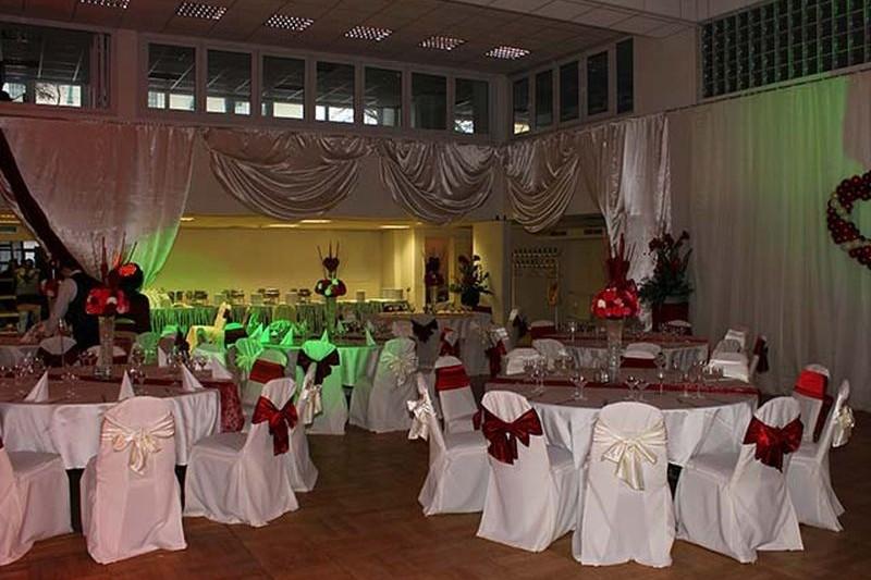 Bara Hotel - budapesti konferenciaszálloda