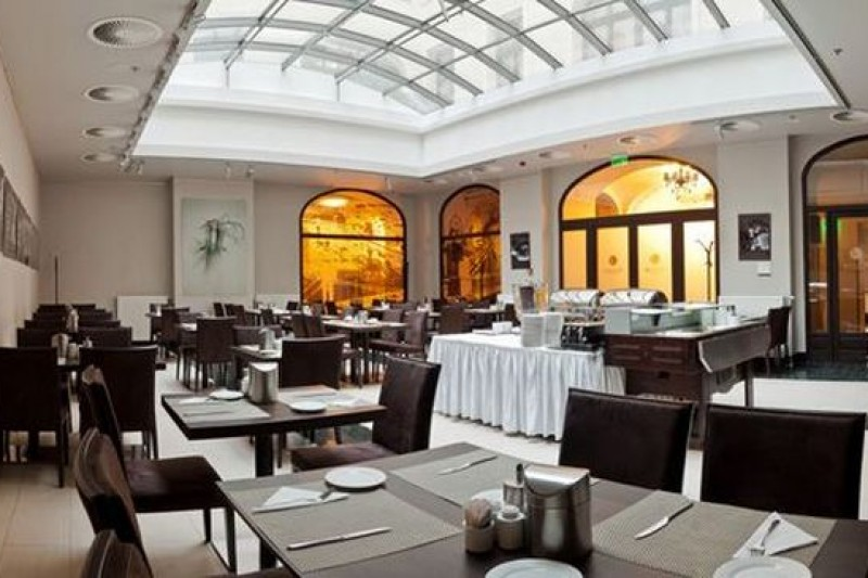 Carat boutique hotel budapest for Boutique hotel budapest