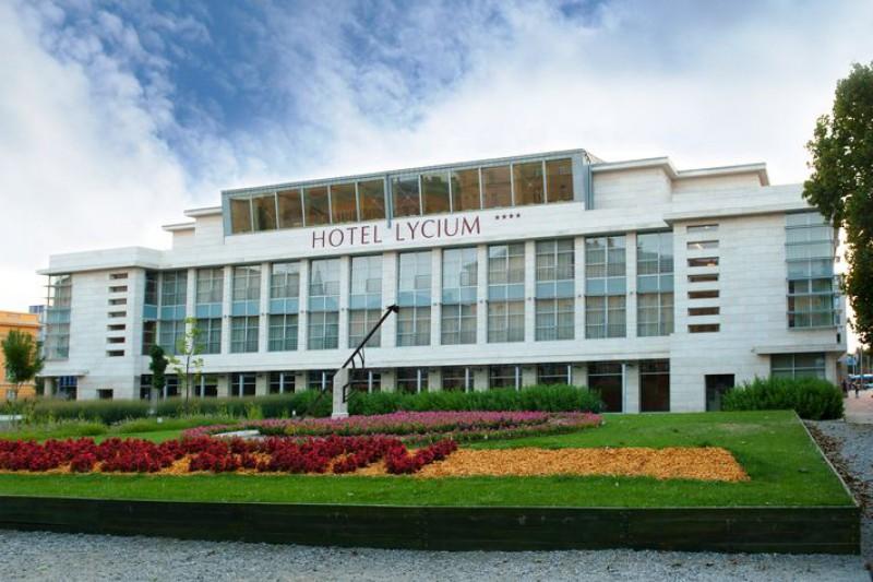 f647fa07a9 Hotel Lycium **** | Debrecen | szoba.hu