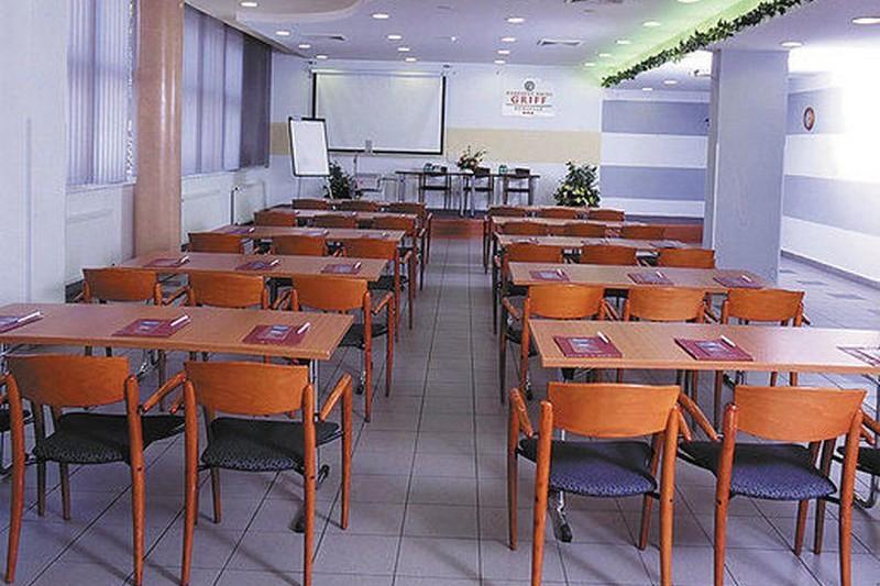 Griff Hotel - budai konferencia helyszín