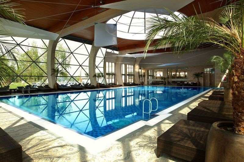 sárvári wellness luxushotel