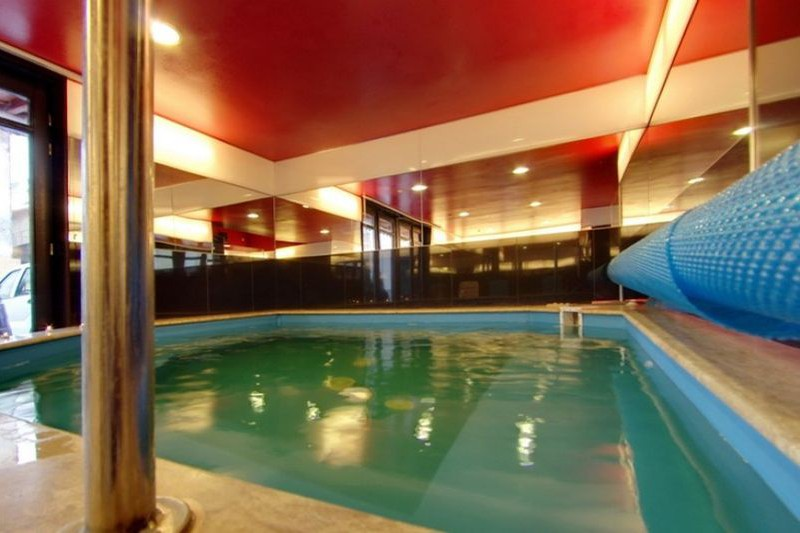 gyulai wellness hotel