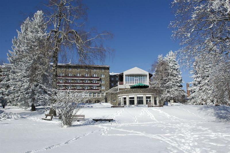 Hunguest Grand Hotel Galya - Galyatető