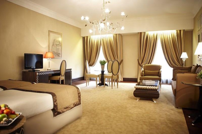 budapesti luxuslakosztály