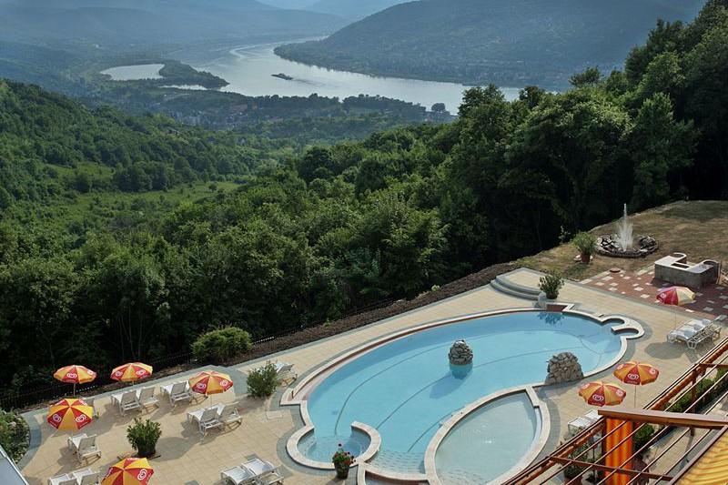 Hotel Silvanus - Visegrád