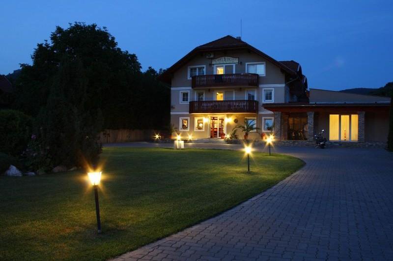 Hotel Honti ***Visegrád