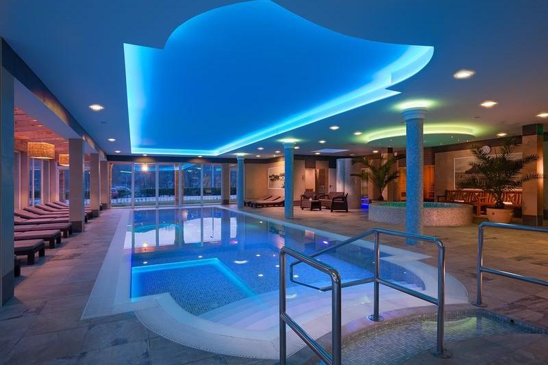 olcsó wellness szálloda Visegrád