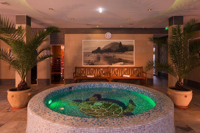 olcsó welness hotel Visegrád