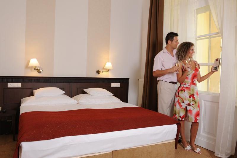 lakosztály - Hunguest Hotel Palota **** Lillafüred