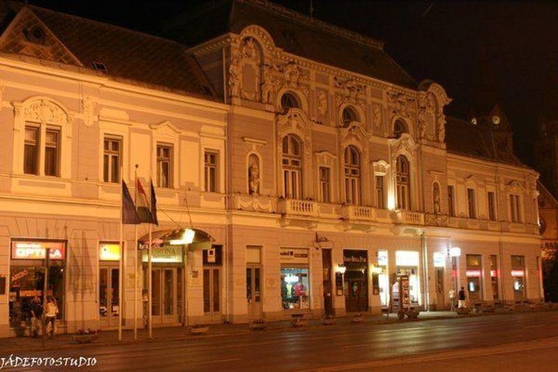 Korona Hotel Nyíregyháza