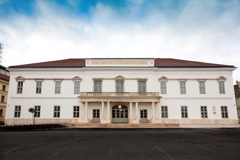 Hotel Magyar Király Székesfehérvár