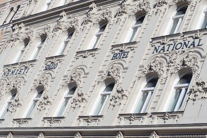 Hotel Nemzeti Budapest