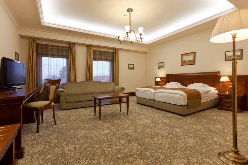 luxushotel Tokaj-Hegyalján