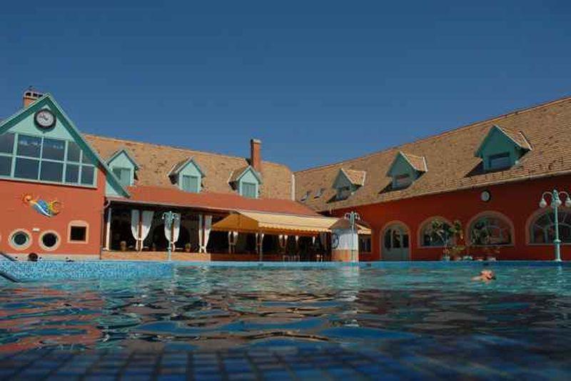 olcsó wellness hotel Budapest közelében